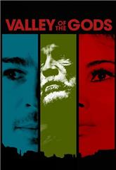 Valley of the Gods (2019) Poster