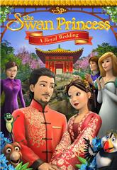 The Swan Princess: A Royal Wedding (2020) 1080p Poster