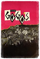 The Go-Go's (2020) 1080p Poster