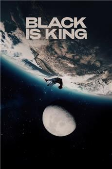 Black Is King (2020) 1080p Poster
