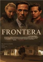 Frontera (2018) Poster