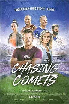 Chasing Comets (2018) Poster