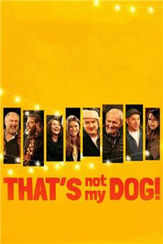 That's Not My Dog! (2018) Poster