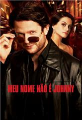 My Name Ain't Johnny (2008) Poster