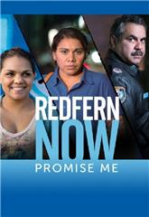 Redfern Now: Promise Me (2015) Poster