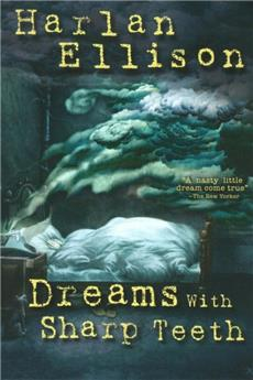 Dreams with Sharp Teeth (2008) 1080p Poster