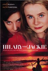Hilary and Jackie (1998) Poster