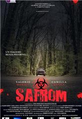 Safrom (2015) 1080p Poster