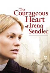 The Courageous Heart of Irena Sendler (2009) Poster