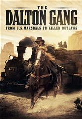 The Dalton Gang (2020) 1080p Poster