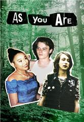As You Are (2016) 1080p web Poster