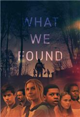 What We Found (2020) 1080p Poster