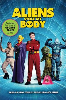 Aliens Stole My Body (2020) Poster
