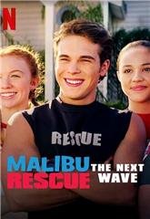 Malibu Rescue: The Next Wave (2020) Poster