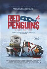 Red Penguins (2019) 1080p Poster