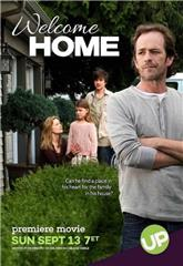 Welcome Home (2015) 1080p Poster