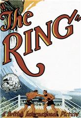 The Ring (1927) 1080p bluray Poster