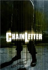 Chain Letter (2009) Poster