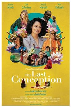 The Last Conception (2020) 1080p Poster