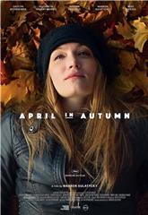 April in Autumn (2018) 1080p Poster