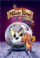 Tom and Jerry: The Magic Ring (2001) Poster