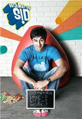 Wake Up Sid (2009) Poster