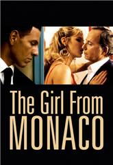 The Girl from Monaco (2008) Poster