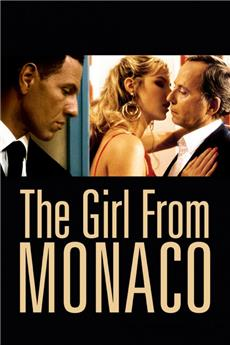 The Girl from Monaco (2008) 1080p Poster