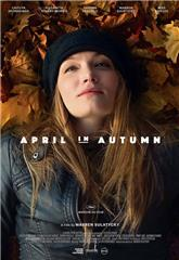 April in Autumn (2018) 1080p web Poster