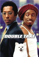 Double Take (2001) bluray Poster