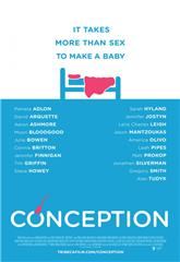 Conception (2011) 1080p Poster