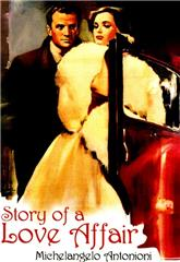 Story of a Love Affair (1950) Poster