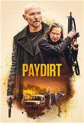 Paydirt (2020) Poster