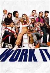 Work It (2020) 1080p Poster