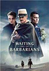 Waiting for the Barbarians (2019) bluray Poster