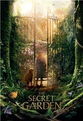 The Secret Garden (2020) 1080p bluray Poster