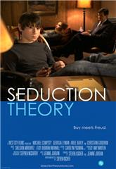 Seduction Theory (2014) 1080p Poster