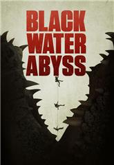 Black Water: Abyss (2020) bluray Poster