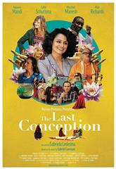 The Last Conception (2020) Poster