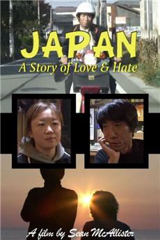 Japan: A Story of Love and Hate (2008) 1080p Poster