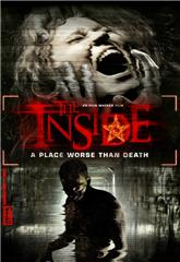 The Inside (2012) 1080p Poster