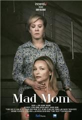 Mad Mom (2019) Poster