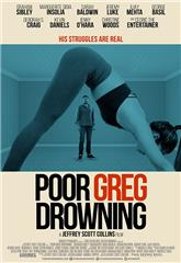 Poor Greg Drowning (2020) 1080p Poster