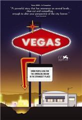 Vegas: Based on a True Story (2008) 1080p Poster