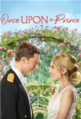 Once Upon a Prince (2018) 1080p Poster
