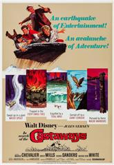 In Search of the Castaways (1962) 1080p web Poster