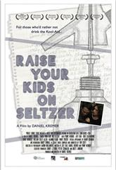 Raise Your Kids on Seltzer (2015) Poster