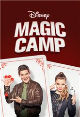 Magic Camp (2020) Poster