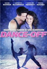 Dance-Off (2014) 1080p Poster