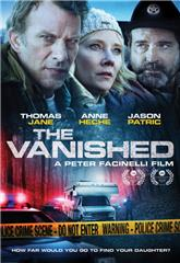The Vanished (2020) 1080p Poster